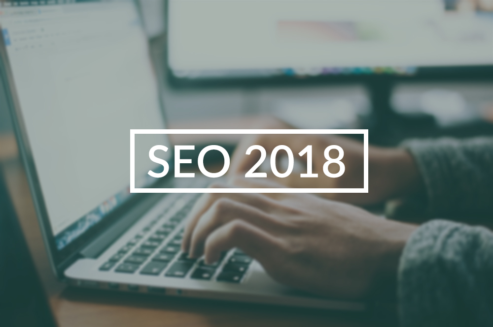 "SEO in 2018: Content as a ""Personal Advisor""?"